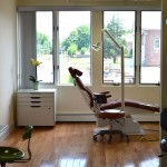 orthodontics office gallery